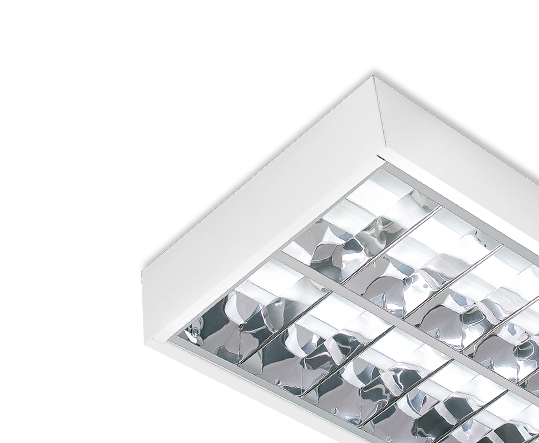 Plafoniere Led Per Doghe : Inexport light
